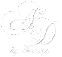 All About Dance by Kristen Logo