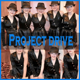 Project Drive Newsletter